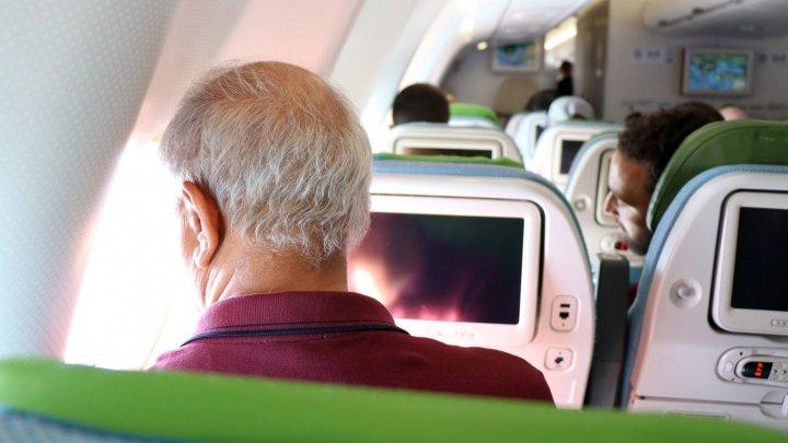 Осторожно, обман: граждан предупреждает о мошенниках, которые завлекают людей билетами на чартерные рейсы