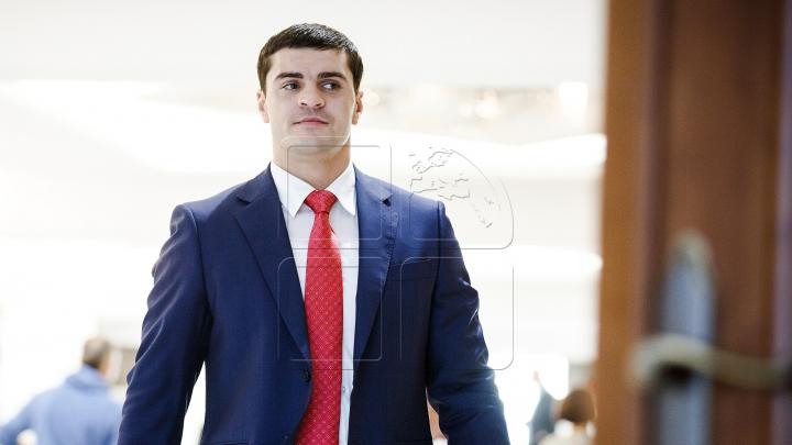 Константин Цуцу въехал на территорию Молдовы и был задержан властями