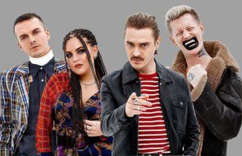 Группа Little Big представит Россию на Евровидении-2020 в Нидерландах