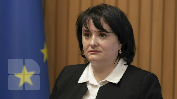 Глава минздрава представила новую информацию о COVID-19 в Молдове (ВИДЕО)