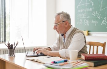 20 миллионов леев выделено на покупку ноутбуков для учителей