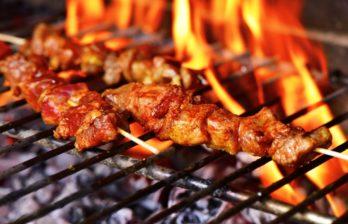 Барбекю или пикники в общественных местах запрещены до 30 июня