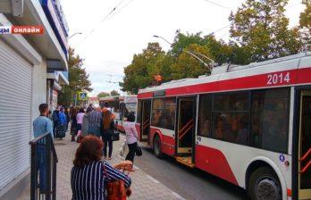 До 30 июня, в выходные дни, в Кишиневе и в Бельцах не будет работать общественный транспорт