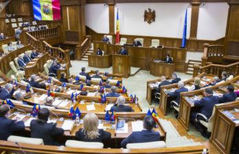 Четыре депутата ДПМ перешли к антиправительственному блоку - среди них бельчанин