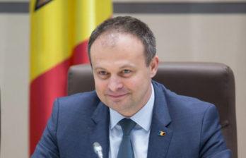 Андриан Канду считает, что Игорь Додон не сможет баллотироваться на новый срок в качестве президента