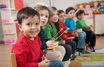 Минобразования готовится к открытию детских садов