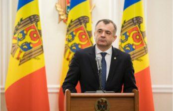 Молдова может взять кредит в размере 100 млн евро, при этом, Кику не отказывается от российского кредита
