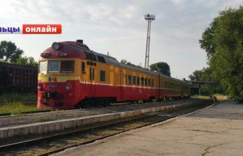 Смерть на железной дороге: 30-летнего мужчину сбил поезд, следующий из Бельц в Кишинев