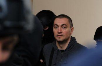 Бизнесмен Вячеслав Платон был освобожден из тюрьмы