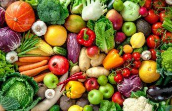 Овощи в Молдове одни из самых дорогих в СНГ