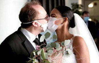 Свадьба пела и плясала: как минимум два торжества организовали в Рышканах вопреки запрету и пандемии