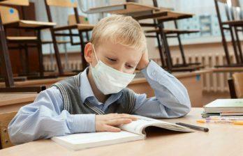 С 1 сентября в школах возобновятся занятия