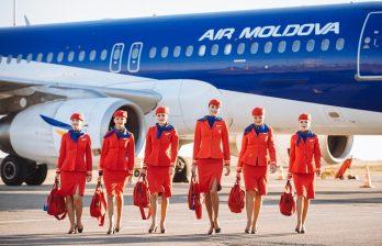 AirMoldova предупреждает пассажиров, купивших билеты в Российскую Федерацию