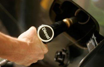 В Молдове подорожало дизельное топливо