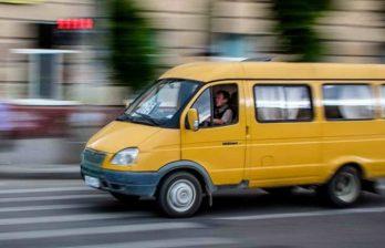Владельцы столичных маршруток будут освобождены от уплаты налогов на полгода