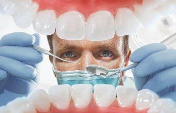 42 человека на бюджетное место в стоматологии!