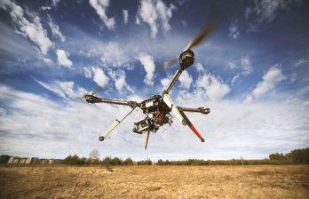 В Госуниверситете Молдовы ввели двухмесячный курс по управлению дронами