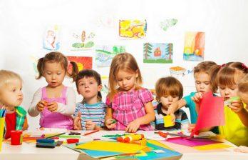 Установлены правила открытия детских садов