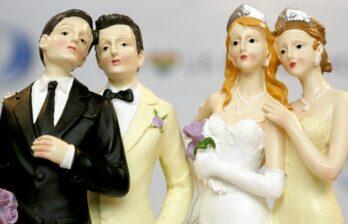 Совет Европы вынес Румынии предупреждение из-за отсутствия института однополых браков