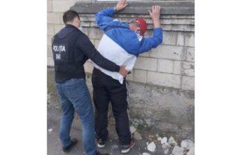 В Бельцах задержаны подозреваемые в продаже наркотических веществ
