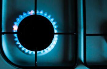 Природный газ может подешеветь почти на 8 процентов