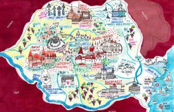 Новые правила: как посетить Румынию без карантина по прибытию