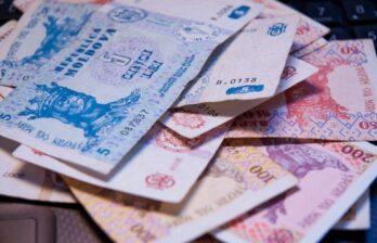 В Молдове в следующем году поднимут зарплаты бюджетников