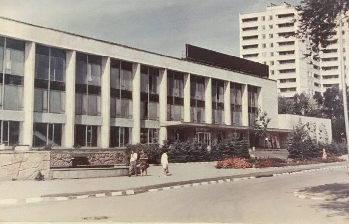 Дворцу культуры в Бельцах – исполнилось 50 лет!