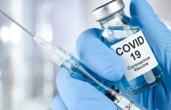 В ЕС назвали дату начала вакцинации от COVID-19