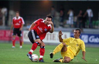 В молдавском футболе некоторые матчи сдавались за 20 тыс. евро