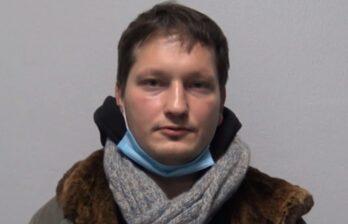 (ВИДЕО) Лжебанкир, уроженец Молдовы, обманывал пенсионеров в Москве