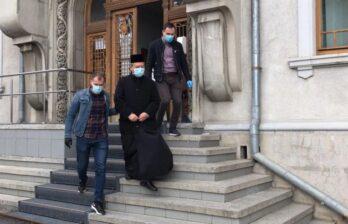 Православный священник в Румынии предстанет перед судом за изнасилование семинариста