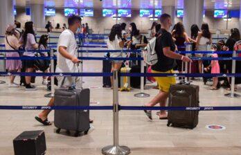Молдова остановит авиасообщение с Великобританией в ночь на 22 декабря