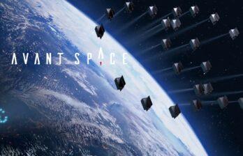 Первую рекламу из космоса в рамках эксперимента