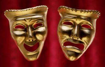 Присуждены премии Союза театральных деятелей Молдовы