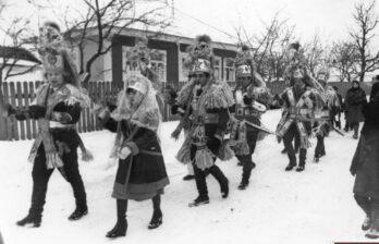🌟 Как в Молдове отмечали Новый год/старый Новый год? 🌟