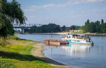 Строительство нового моста через Днестр в районе Ямполь-Косэуць оплатит Украина