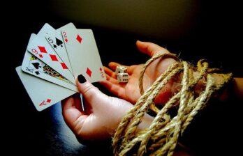Азартные игры: вступила в силу новая статья Уголовного кодекса Молдовы