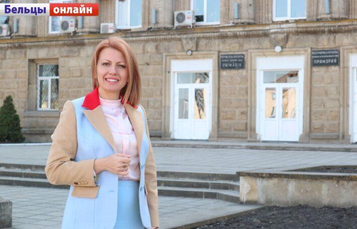 Арина Спэтару просит проверить советника PAS в Бельцах на конфликт интересов