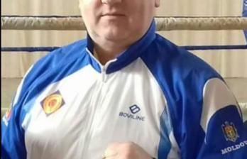 На 57-м году жизни скоропостижно от COVID-19 скончался известный бельцкий тренер Вячеслав Симак