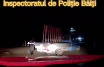 На выходных бельцкая полиция задержала двух пьяных водителей