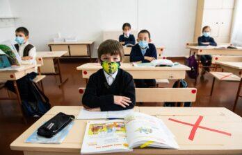 В Бельцах с 20 апреля возобновляется учебно-воспитательный процесс в учебных и внешкольных учреждениях. Есть ограничения