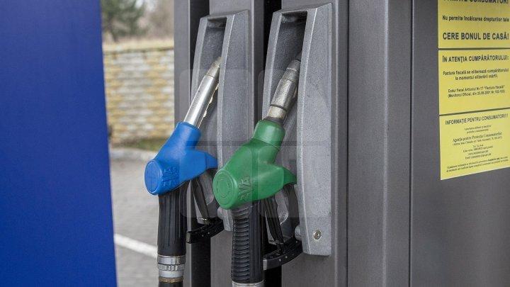 Решено: цены на топливо будут формироваться по методологии НАРЭ