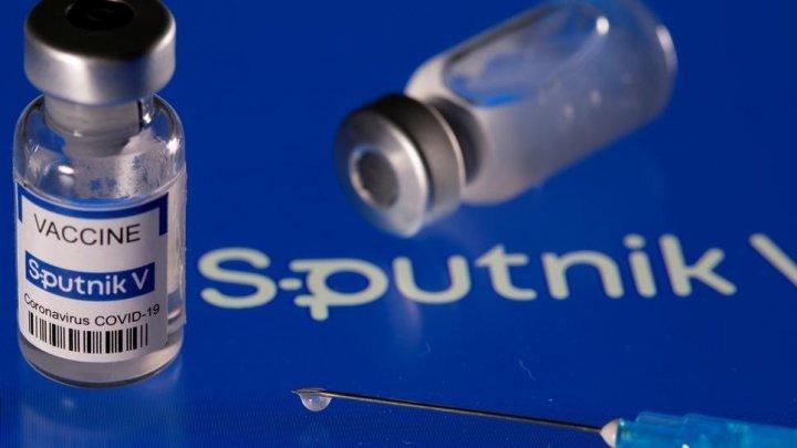 Стало известно, когда в Молдову доставят вторую партию вакцины Спутник V