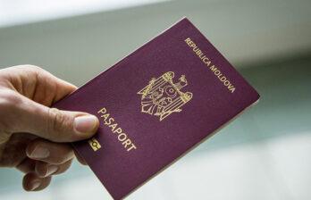 Новые условия въезда для молдаван в Румынию