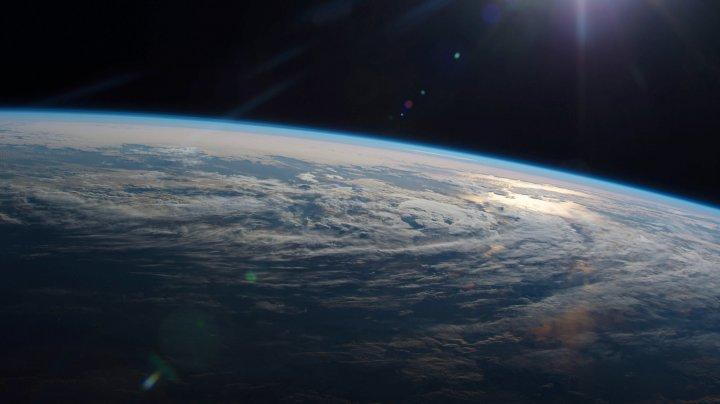 В интернете разыгрывают билет на полёт в космос 20 июля
