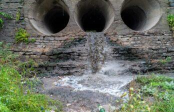 В Сороках наконец-то собрались строить станцию очистки сточных вод