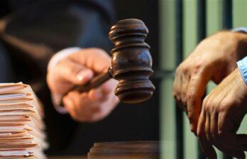 Мужчина получил 30 лет тюрьмы за тройное убийство в Окницком районе
