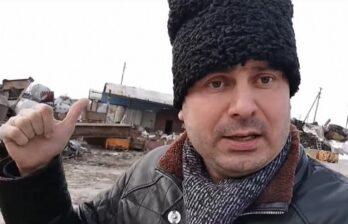 Василий Костюк обвинен в фальсификации поданных в ЦИК документов
