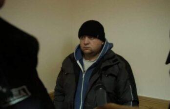 Карабинер, освобожденный в результате сомнительных действий судей убийца жителя села Елизаветовка, спустя несколько часов был вновь арестован